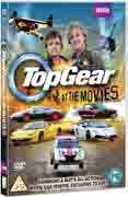 Фильм Top Gear at The Movies