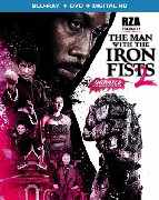 Фильм The Man with the Iron Fists 2